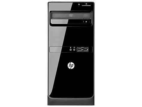HP 200 G1 Microtower PC