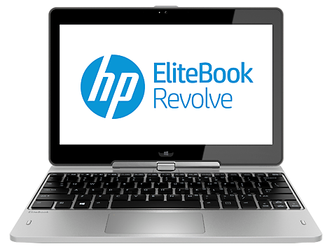 HP EliteBook Revolve G1 810 Tablet