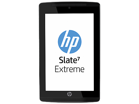 HP Slate 7 Extreme Business Tablet