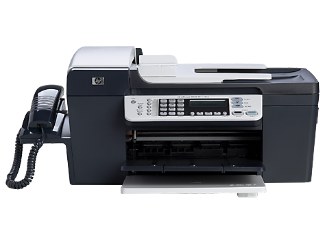 HP Officejet J5520 All-in-One Printer