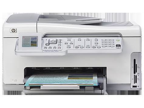 HP Photosmart C6188 All-in-One Printer