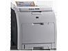 HP Color LaserJet 2700n Printer - Right