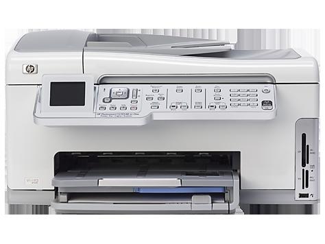 HP Photosmart C6183 All-in-One Printer