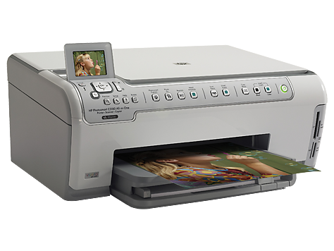 HP Photosmart C5175 All-in-One Printer
