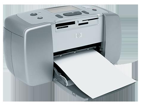 HP Photosmart 145 Compact Photo Printer