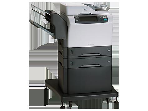 HP LaserJet 4345xm Multifunction Printer
