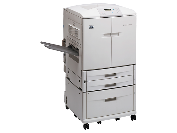 HP Color LaserJet 9500hdn Printer