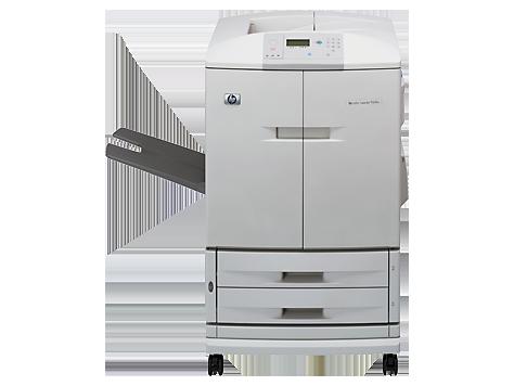 HP Color LaserJet 9500n Printer