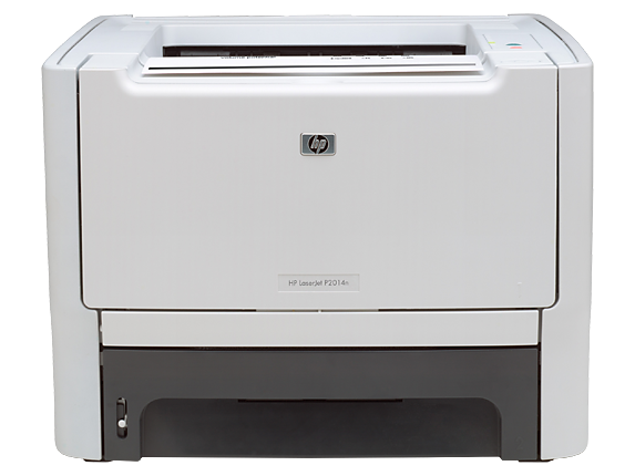 HP LaserJet P2014n Printer