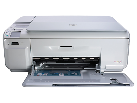 HP Photosmart C4585 All-in-One Printer