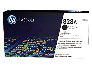 HP 828 Toner Cartridges