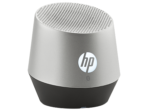 HP S6000 bærbare Mini Bluetooth-høyttalere