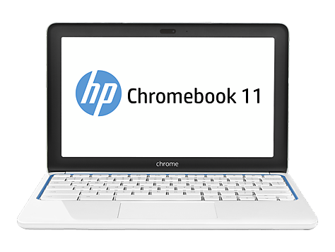 HP Chromebook 11-1100 電腦