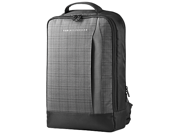 HP Slim Backpack