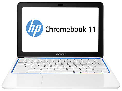 HP Chromebook 11 G1‎