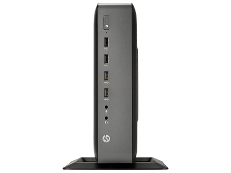 Flexible Thin Client HP t620 PLUS