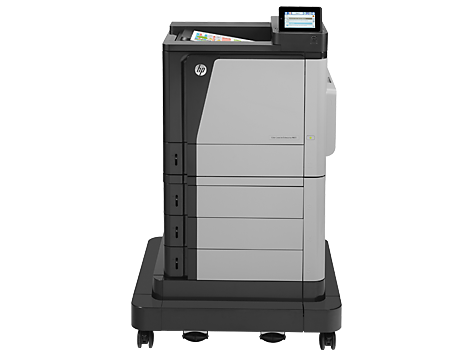 Drukarka HP Color LaserJet Enterprise M651xh