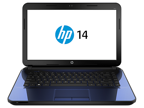 HP 14-D100 Notebook PC-Serie