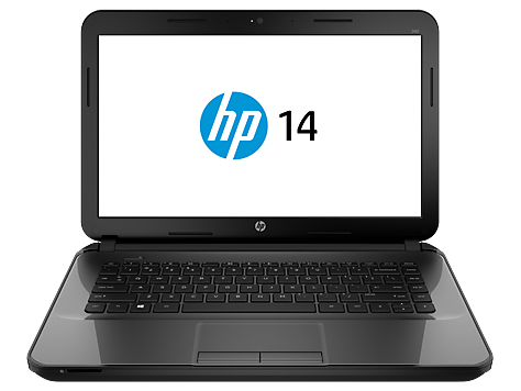 HP 14-d100 Notebook PC series