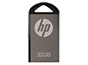 HP v221w 32GB USB Flash Drive - Center