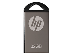 HP v221w 32GB USB Flash Drive