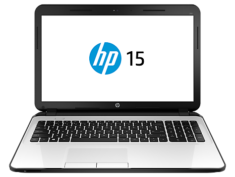 HP 15-d100 notebookserie
