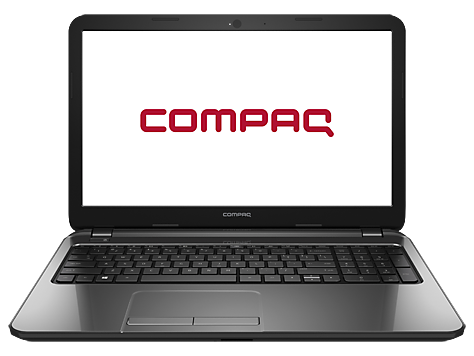 PC notebook Compaq série 15-h200