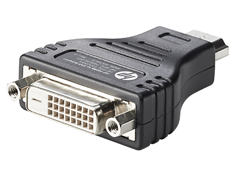 HP HDMI – DVI adapter