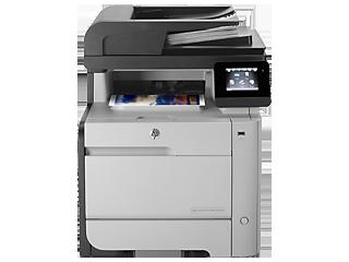 HP LaserJet Pro Multi-function