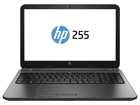 HP 255 G3 notebook