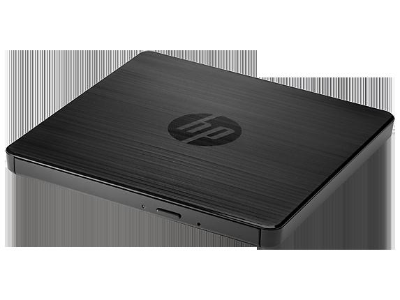 Externes HP USB-DVD-RW-Laufwerk
