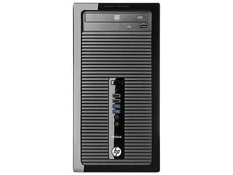 מחשב HP ProDesk 400 G1 Microtower