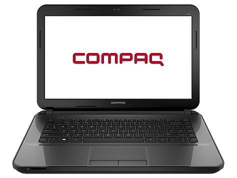 Compaq 14-A100 Notebook PC-Serie
