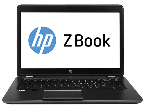 HP ZBook 14 Mobile Workstation