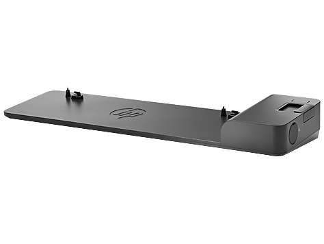 HP 2013 UltraSlim-Dockingstation