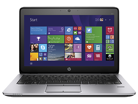 PC Notebook HP EliteBook 820 G2