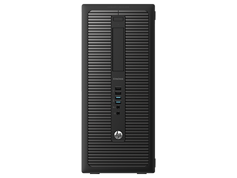 Ordinateur format tour HP EliteDesk 800 G1