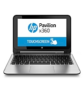 HP Pavilion 11-n200 x360 converteerbare pc