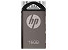 HP v221w 16GB USB Flash Drive - Center