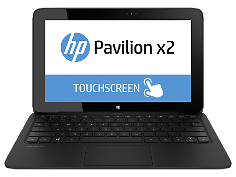 Notebook HP Pavilion 11-h000 x2