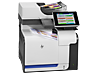 HP LaserJet Enterprise 500 color MFP M575f - Right
