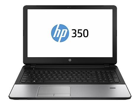 PC Notebook HP 350 G1