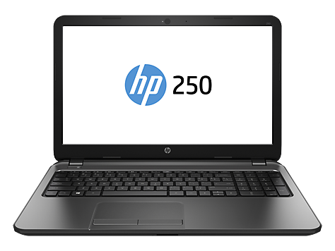 HP 250 G3 notebook-pc