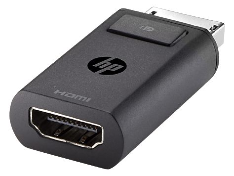 מתאם HP DisplayPort ל-HDMI 1.4