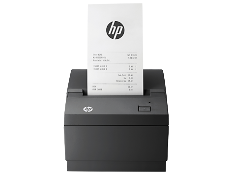 HP Value Serial USB Receipt Printer