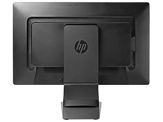 HP EliteDisplay S231d 23-in IPS LED Notebook Docking Monitor - Img_Rear_320_240