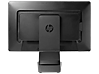 HP EliteDisplay S231d 23-in IPS LED Notebook Docking Monitor - Rear