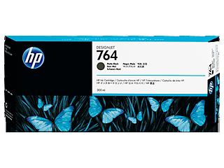 HP 764 Ink Cartridges
