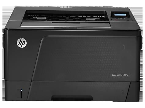HP LaserJet Pro M701a