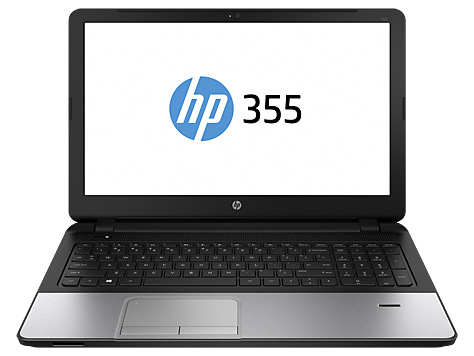 PC Notebook HP 355 G2